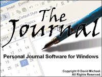 Journal Diary Software