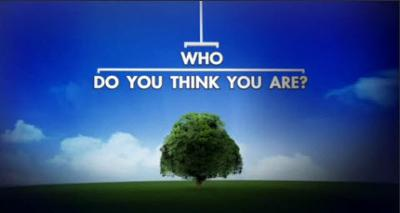 New NBC Show: Who Do You Think You Are?