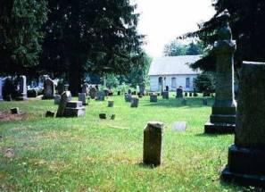 Sonestown Cemetery