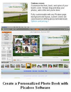 picaboo photo books